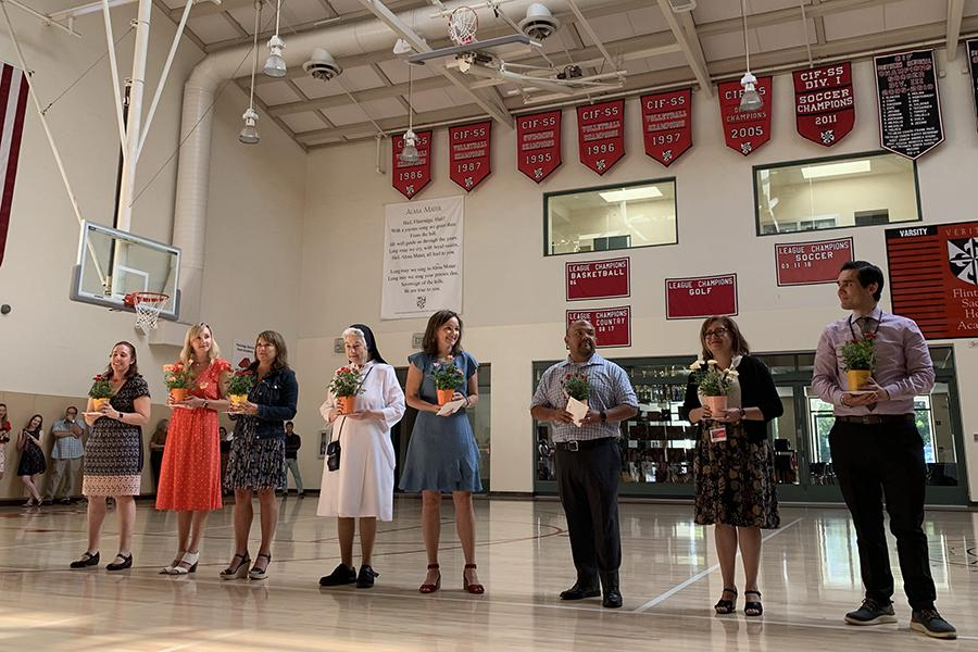 During the welcome assembly, which took place on August 19, the Tolog community embraced these new faces.