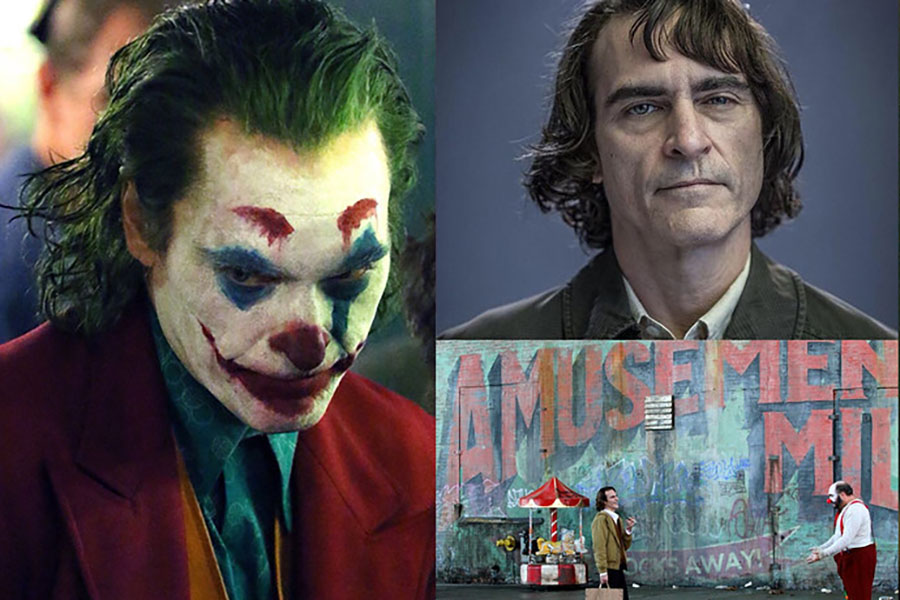 Joaquin Phoenix lost 52 pounds to take on this challenging role.