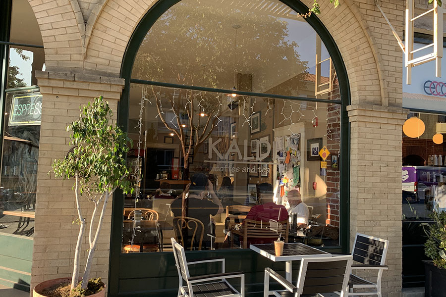 Kaldi Coffee lives up to the hype