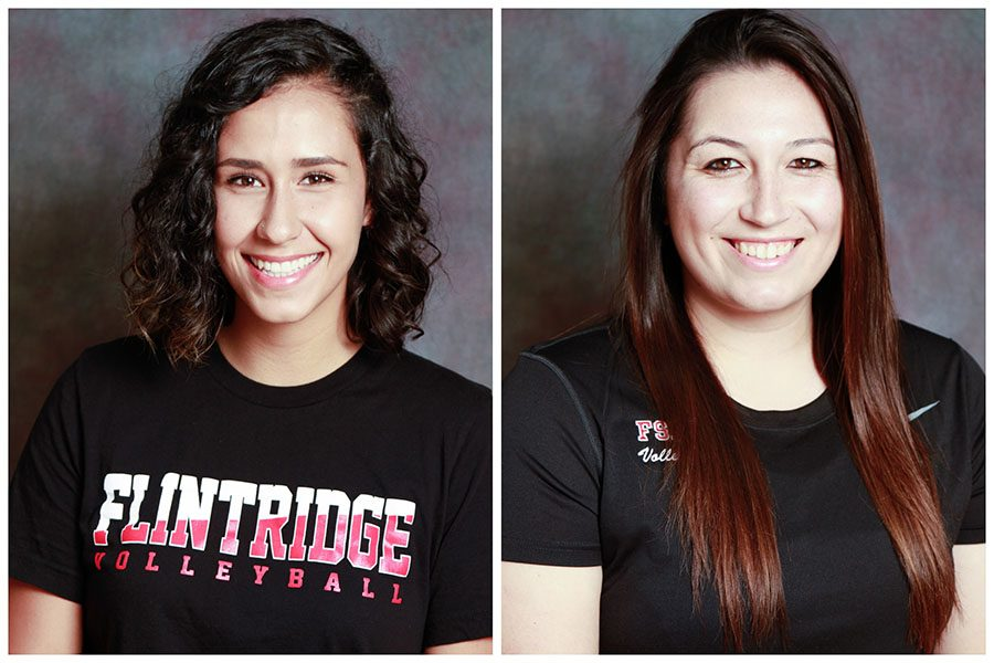New coaches take the helm for volleyball