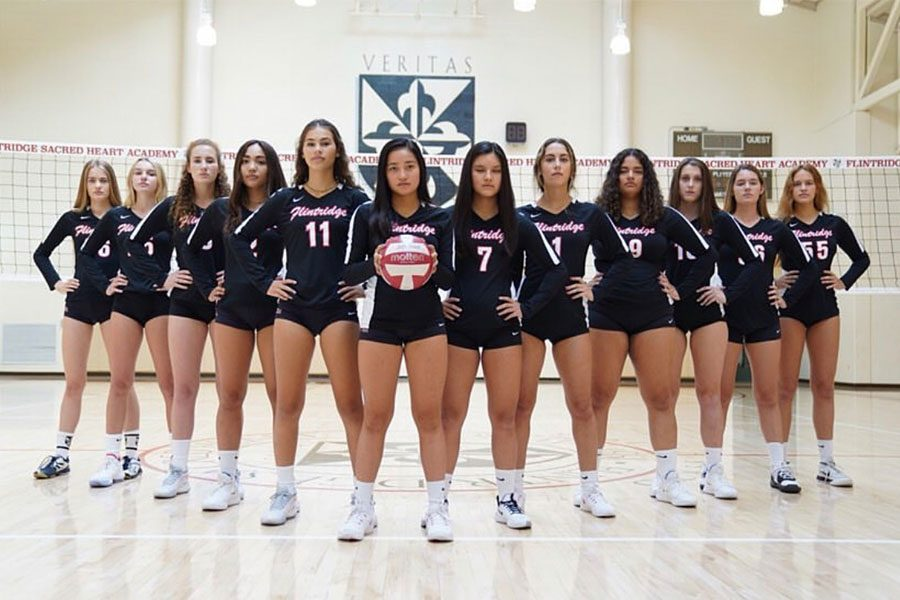 Volleyball survives departure of key players