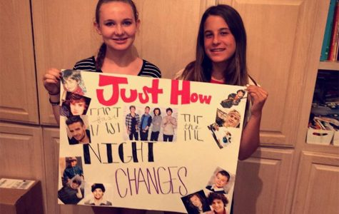 Will there be more 'History' for One Direction?