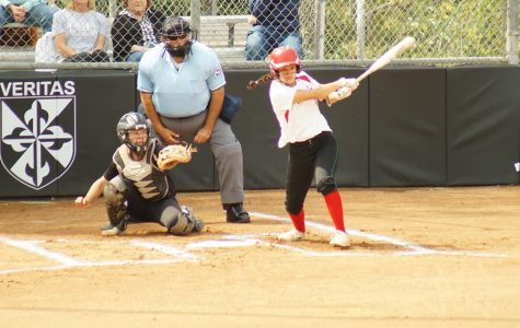 Softball wins Sunshine League