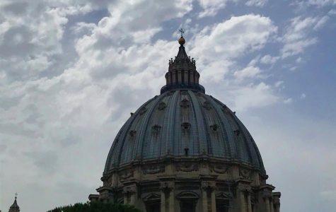 Gen Z shapes its wishlist for the Catholic Church