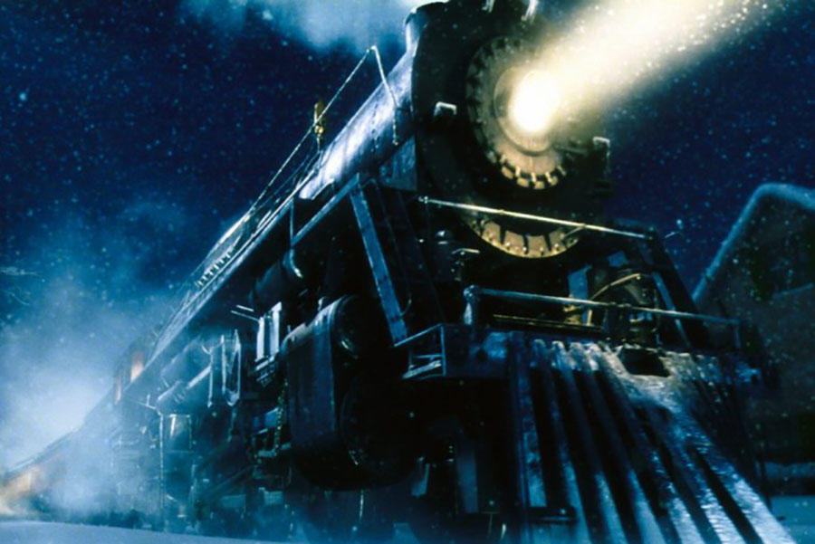 Hop+on+%22The+Polar+Express%22+for+a+one-way+ticket+to+the+Veritas+Shield%27s+top+picks.