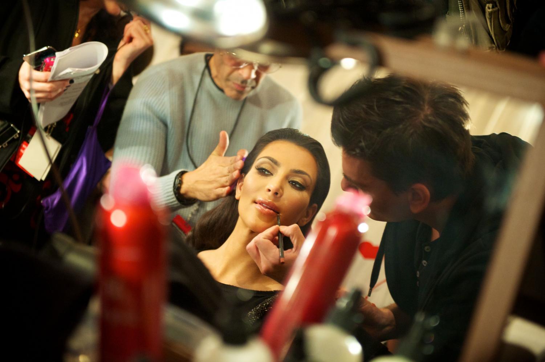 Kim Kardashian: Reality star, fashion icon and… lawyer??