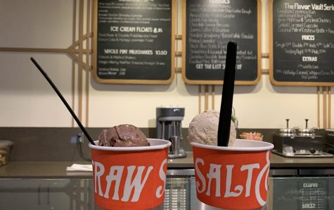 Salt and Straw reimagines ice cream. But is that good?