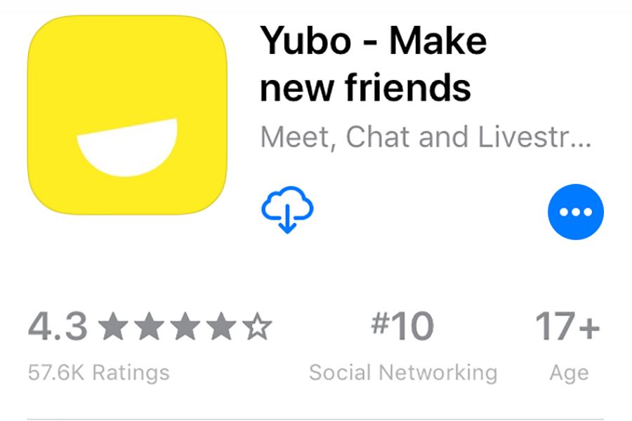 Bff is practically bf, right?  Yubo is marketed as a forum for making friends, but is it really used for that?