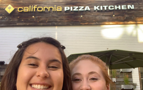 For Kiara and Liza, CPK is more than just a place to get pizza and breadsticks.